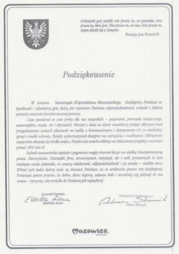 Certyfikat - 28