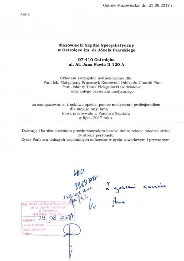 Certyfikat - 18